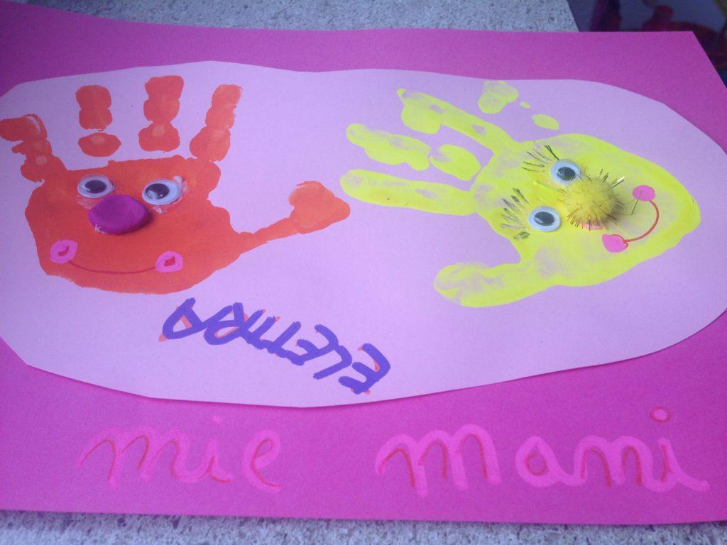 Rimuovi il termine: Filastrocca delle mani di Manuela Acquafresca Filastrocca delle mani di Manuela Acquafresca