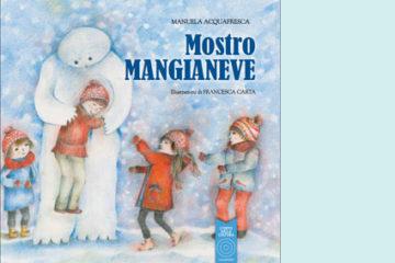 mostro mangia neve manuela acquafresca
